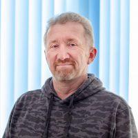 Peter Klassen